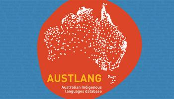 AUSTLANG Australian Indigenous languages database