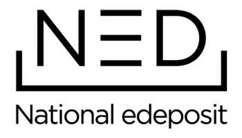 NED: National edeposit