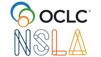 Co-hosted by NSLA and OCLC