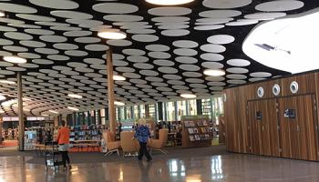 Shellharbour City Library